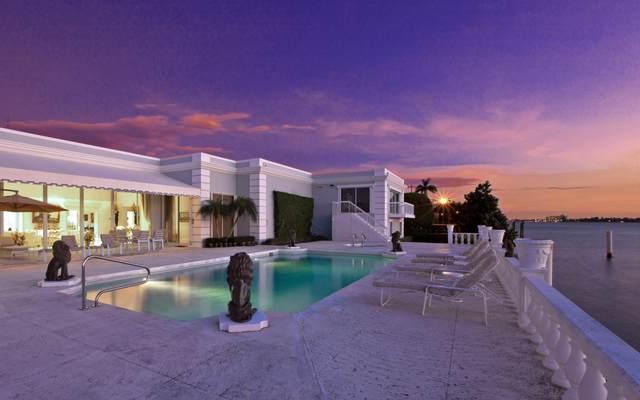482 Island Drive, Palm Beach, FL 33480 (#RX-10709593) :: Ryan Jennings Group
