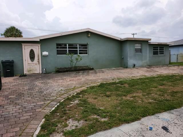 2626 Palm Road, West Palm Beach, FL 33406 (MLS #RX-10709596) :: Castelli Real Estate Services