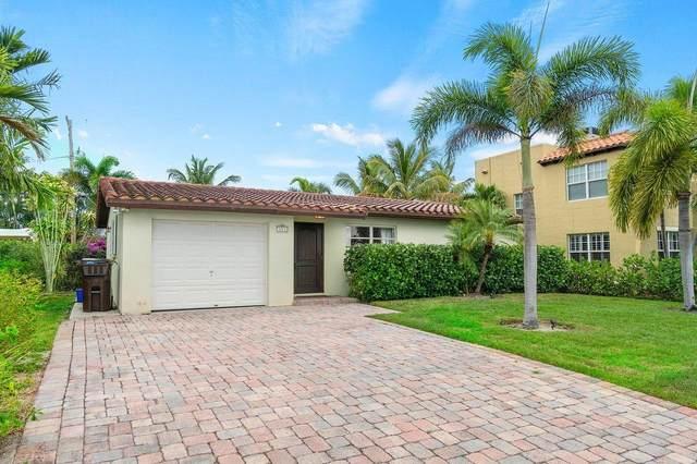 253 Rutland Boulevard, West Palm Beach, FL 33405 (MLS #RX-10709629) :: Castelli Real Estate Services