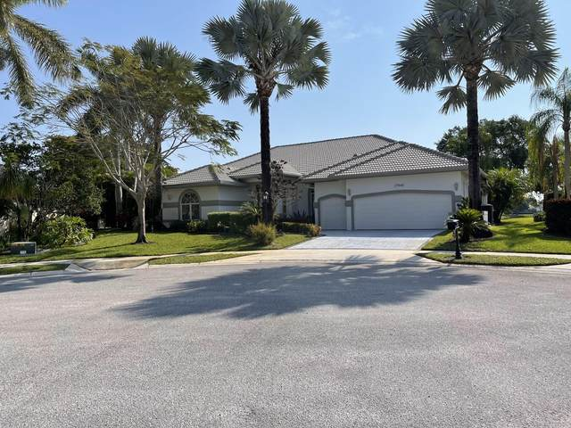 17940 Hampshire Lane, Boca Raton, FL 33498 (MLS #RX-10709637) :: Castelli Real Estate Services
