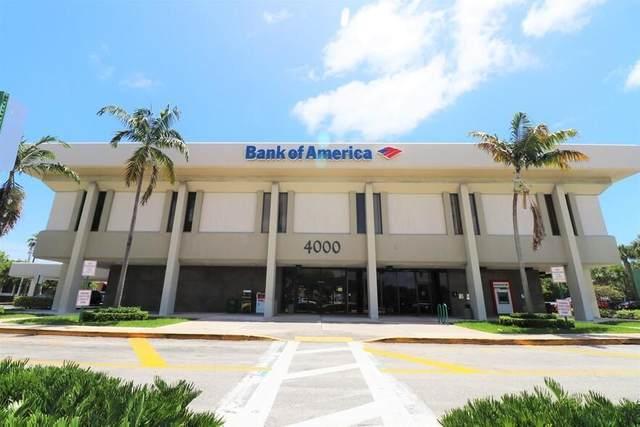 4000 N Federal Highway Suite 202, Boca Raton, FL 33431 (#RX-10709684) :: Posh Properties