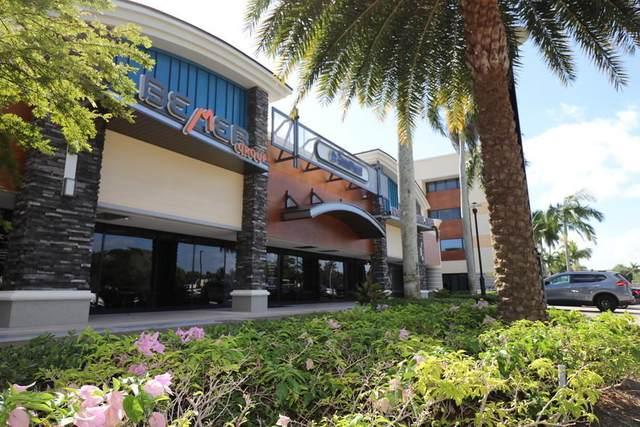 4400 N Federal Highway Suite 54, Boca Raton, FL 33431 (MLS #RX-10709691) :: Castelli Real Estate Services