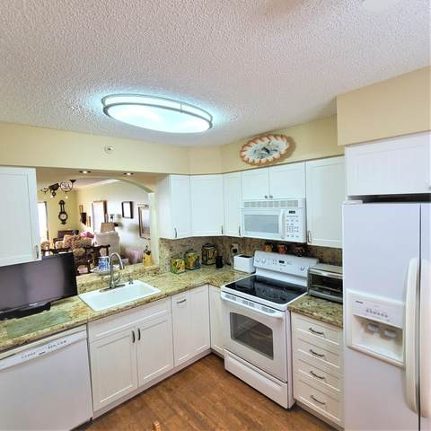 14426 Amberly Lane #801, Delray Beach, FL 33446 (MLS #RX-10709701) :: United Realty Group