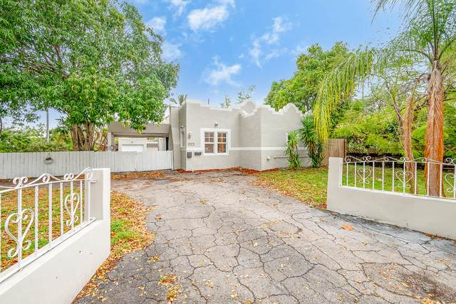 621 Forest Hill Boulevard, West Palm Beach, FL 33405 (MLS #RX-10709703) :: Berkshire Hathaway HomeServices EWM Realty