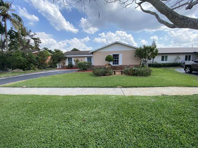 11120 NW 27th Place, Sunrise, FL 33322 (#RX-10709734) :: The Reynolds Team | Compass
