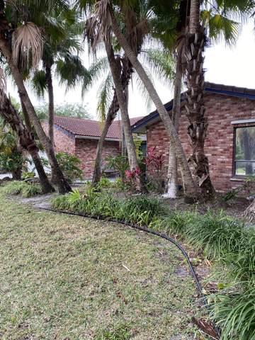 7168 San Salvador Drive, Boca Raton, FL 33433 (MLS #RX-10709747) :: United Realty Group