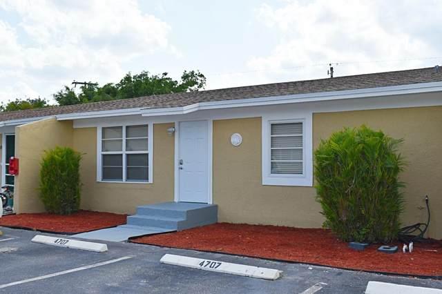 4707 Martha Louise Drive, West Palm Beach, FL 33417 (MLS #RX-10709765) :: United Realty Group