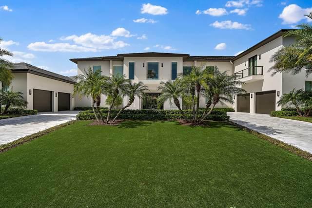 13843 Le Bateau Isle, Palm Beach Gardens, FL 33410 (MLS #RX-10709834) :: The DJ & Lindsey Team