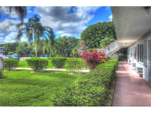 20 Sussex A, West Palm Beach, FL 33417 (#RX-10709837) :: Baron Real Estate