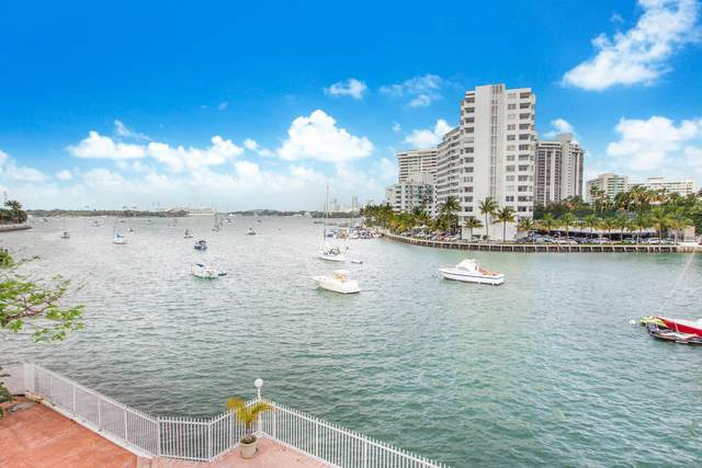 1441 Lincoln Road #402, Miami Beach, FL 33139 (#RX-10709847) :: The Power of 2 | Century 21 Tenace Realty