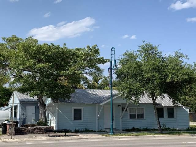 532 S C Street, Lake Worth, FL 33460 (MLS #RX-10709948) :: The Jack Coden Group