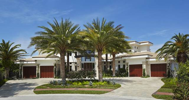 17727 Buckingham Court, Boca Raton, FL 33496 (MLS #RX-10709959) :: The DJ & Lindsey Team