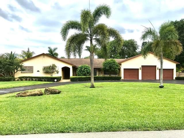 4304 Frances Drive, Delray Beach, FL 33445 (#RX-10709996) :: Ryan Jennings Group