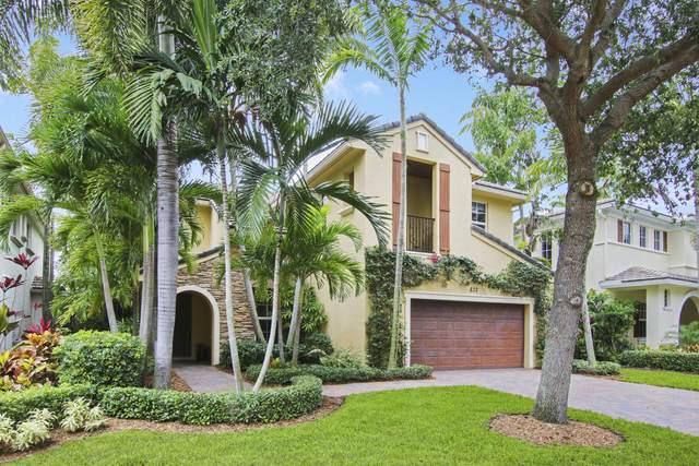 832 Madison Court, Palm Beach Gardens, FL 33410 (#RX-10710022) :: Ryan Jennings Group