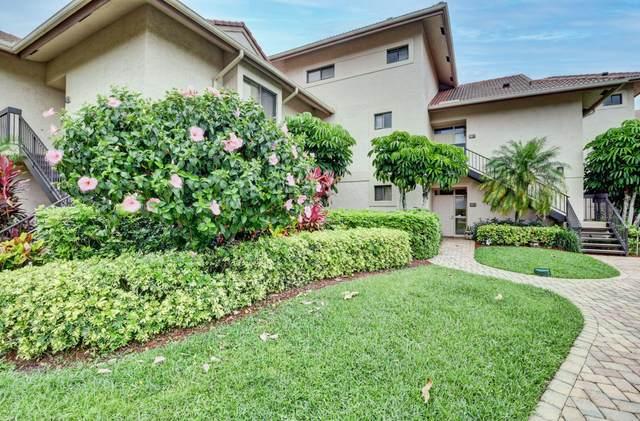 19315 Sabal Lake Drive #5065, Boca Raton, FL 33434 (#RX-10710037) :: Signature International Real Estate