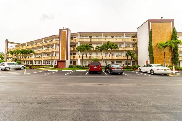 2044 Guildford C 2044 C, Boca Raton, FL 33434 (#RX-10710047) :: Signature International Real Estate