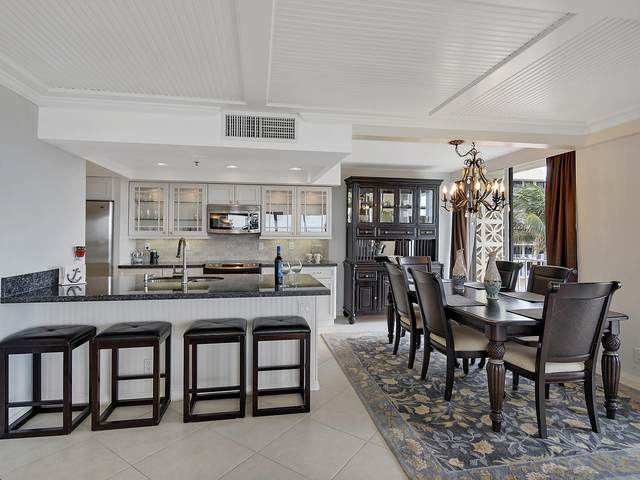 3400 S Ocean Boulevard 4H I, Palm Beach, FL 33480 (#RX-10710061) :: Signature International Real Estate