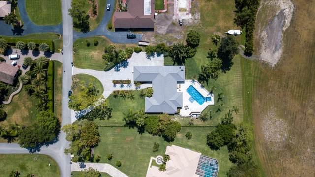 9355 Dundee Drive, Lake Worth, FL 33467 (#RX-10710063) :: Posh Properties