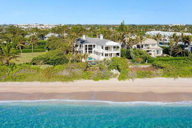5 Beachway Drive N, Ocean Ridge, FL 33435 (#RX-10710064) :: Posh Properties