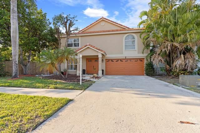 11419 Coral Bay Drive, Boca Raton, FL 33498 (#RX-10710065) :: Signature International Real Estate