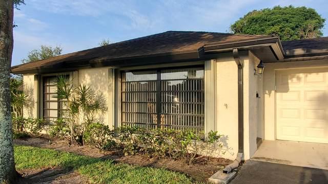 4751 Storkwood Way A, Boynton Beach, FL 33436 (#RX-10710068) :: Signature International Real Estate