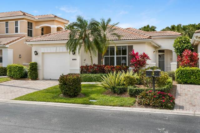8193 Sandpiper Way, West Palm Beach, FL 33412 (#RX-10710069) :: Ryan Jennings Group