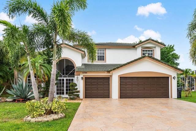 11700 Waterbend Court, Wellington, FL 33414 (#RX-10710076) :: Signature International Real Estate