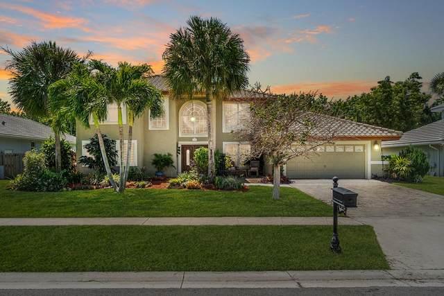 206 Longshore Drive, Jupiter, FL 33458 (#RX-10710077) :: Signature International Real Estate