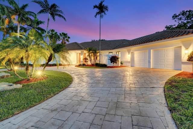4235 Saint Charles Way, Boca Raton, FL 33434 (#RX-10710078) :: Signature International Real Estate