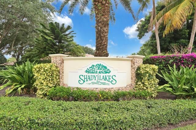 2239 S Quail Ridge S, Palm Beach Gardens, FL 33418 (#RX-10710091) :: Ryan Jennings Group