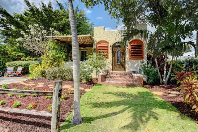 605 NE 2nd Street, Delray Beach, FL 33483 (#RX-10710161) :: Ryan Jennings Group