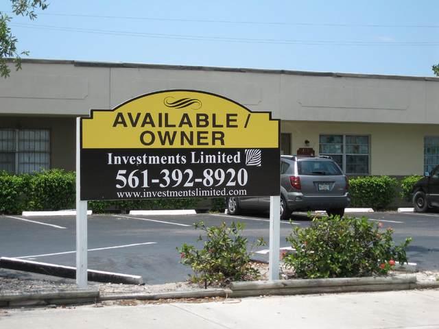 279 SW 27th Avenue, Fort Lauderdale, FL 33312 (#RX-10710212) :: Posh Properties