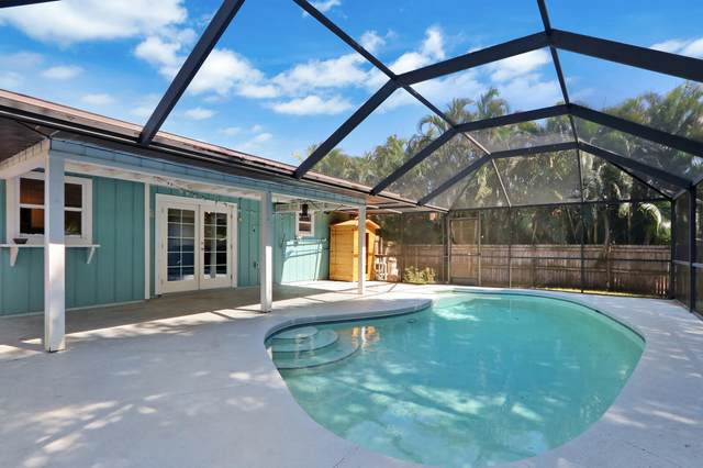 6101 Balsam Drive, Fort Pierce, FL 34982 (#RX-10710218) :: Real Treasure Coast