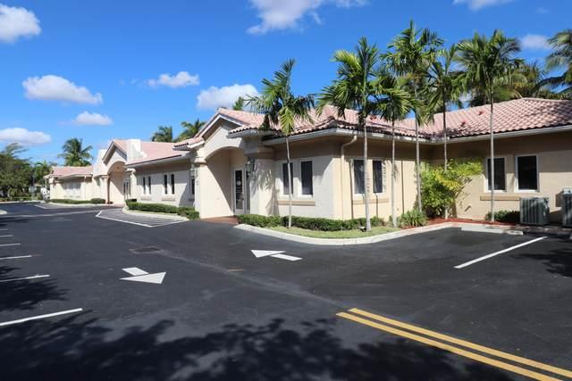 650-660 E Hillsboro Boulevard 104/105, Deerfield Beach, FL 33441 (#RX-10710241) :: Posh Properties