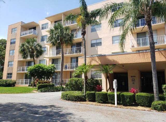 500 Executive Center Drive 5N, West Palm Beach, FL 33401 (#RX-10710243) :: Ryan Jennings Group