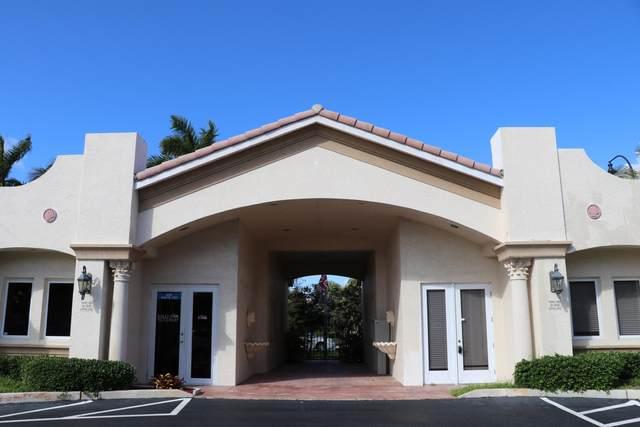 650-660 E Hillsboro Boulevard #106, Deerfield Beach, FL 33441 (#RX-10710247) :: Posh Properties