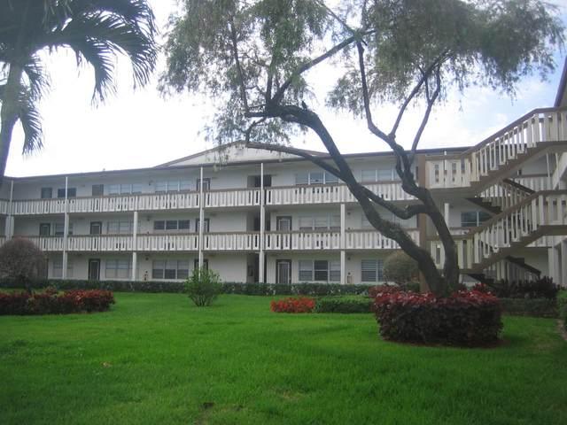 176 E Mansfield E, Boca Raton, FL 33434 (#RX-10710248) :: Signature International Real Estate
