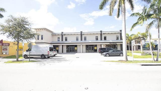 1300 E Hillsboro Boulevard #103, Deerfield Beach, FL 33441 (#RX-10710252) :: Posh Properties