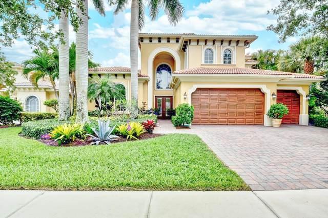 8814 Wellington View Drive, West Palm Beach, FL 33411 (#RX-10710259) :: The Reynolds Team | Compass