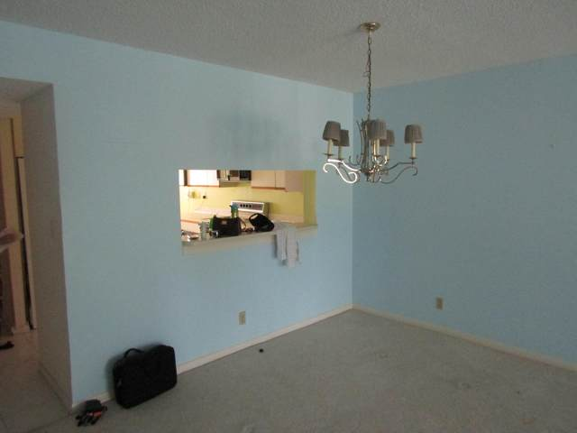 15461 Pembridge Drive #307, Delray Beach, FL 33484 (#RX-10710262) :: The Reynolds Team | Compass