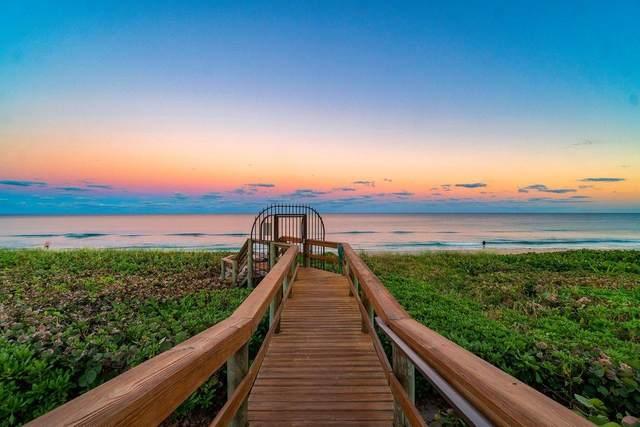 3100 S Ocean Boulevard 305S, Palm Beach, FL 33480 (#RX-10710265) :: Baron Real Estate