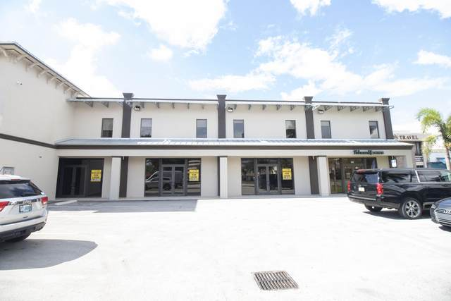 1300 E Hillsboro Boulevard #204, Deerfield Beach, FL 33441 (#RX-10710272) :: Posh Properties