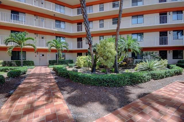 7360 S Oriole Boulevard #101, Delray Beach, FL 33446 (#RX-10710284) :: The Reynolds Team | Compass