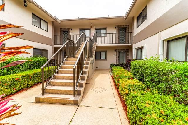 15144 Ashland Street #269, Delray Beach, FL 33484 (#RX-10710310) :: Ryan Jennings Group