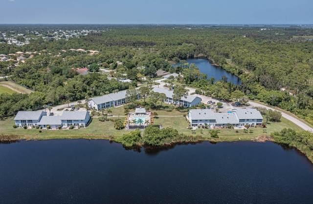 5713 Deer Run Drive #4, Fort Pierce, FL 34951 (#RX-10710356) :: The Reynolds Team   Compass