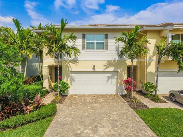 1024 Piccadilly Street, Palm Beach Gardens, FL 33418 (#RX-10710357) :: The Reynolds Team | Compass