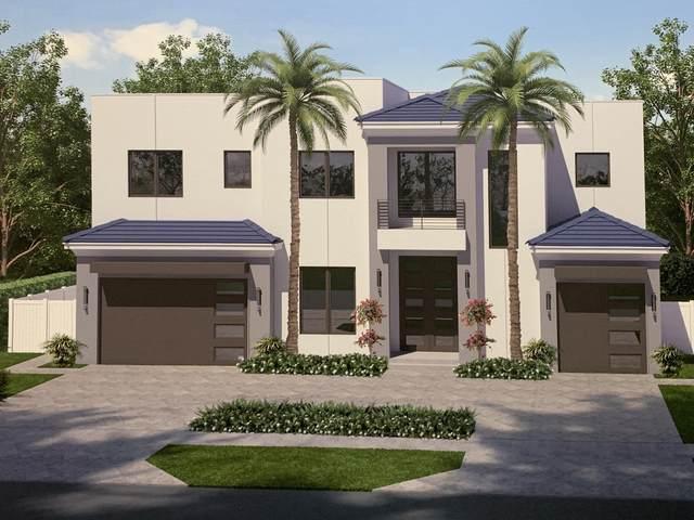 464 NE 5th Court, Boca Raton, FL 33432 (#RX-10710364) :: The Reynolds Team | Compass