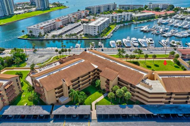 1030 Us Highway 1 #202, North Palm Beach, FL 33408 (#RX-10710365) :: The Reynolds Team | Compass