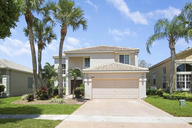 7487 Sally Lyn Lane, Lake Worth, FL 33467 (#RX-10710373) :: The Reynolds Team | Compass