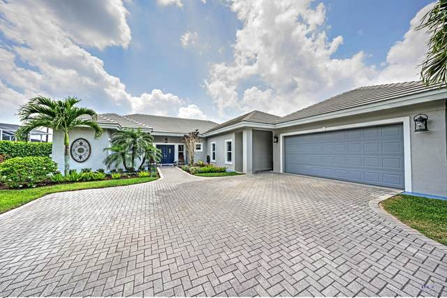 4884 SE Longleaf Place, Hobe Sound, FL 33455 (#RX-10710378) :: The Reynolds Team | Compass